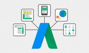 Cómo elegir un objetivo de marketing en Google ads.