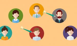 Cómo segmentar por audiencias afines y de mercado en google ads