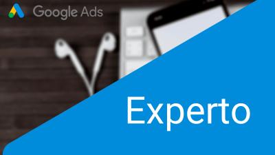 Google Ads – Experto