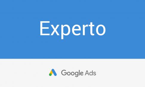 ¿Por qué realizar el Curso Online Google Ads Experto?