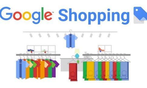 Cómo crear una campaña de google shopping