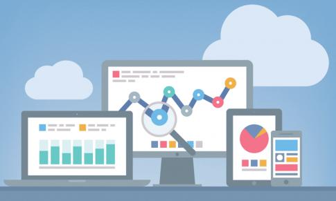 ¿Comó crear en eventos en google analytics?