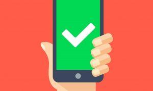 Extensiones de SMS en campañas de Google ads