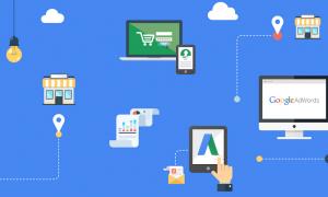 ¿Que objetivo elegir dentro de Google ads?
